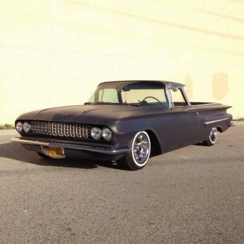 Chevy 1960 custom & mild custom - Page 4 11035610
