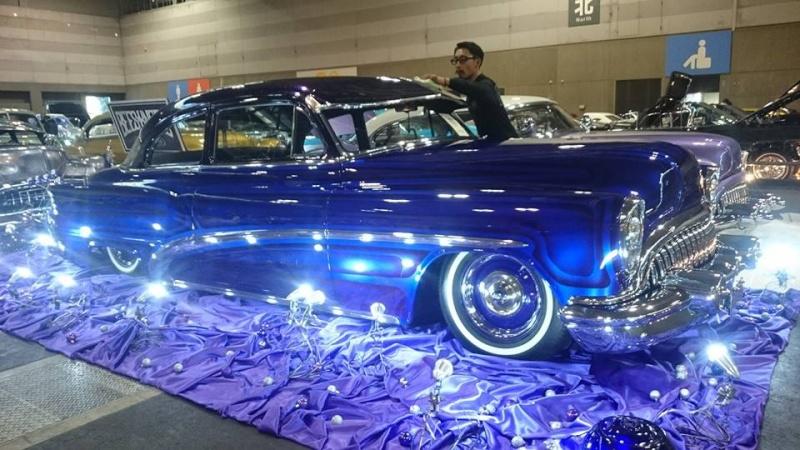 Buick 1950 -  1954 custom and mild custom galerie - Page 6 11035710