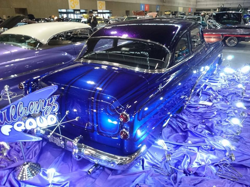 Buick 1950 -  1954 custom and mild custom galerie - Page 6 11038410