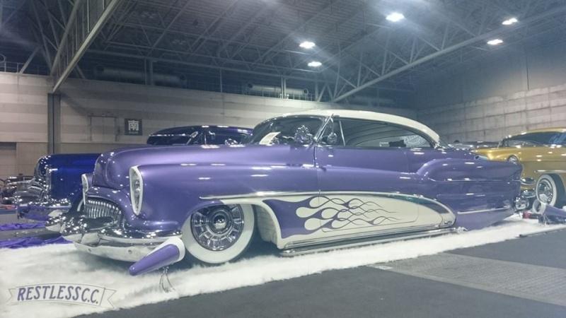Buick 1950 -  1954 custom and mild custom galerie - Page 6 11038811