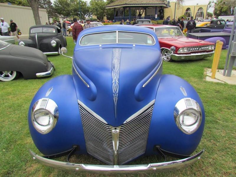 Ford & Mercury 1941 - 1948 customs & mild custom - Page 5 11041510
