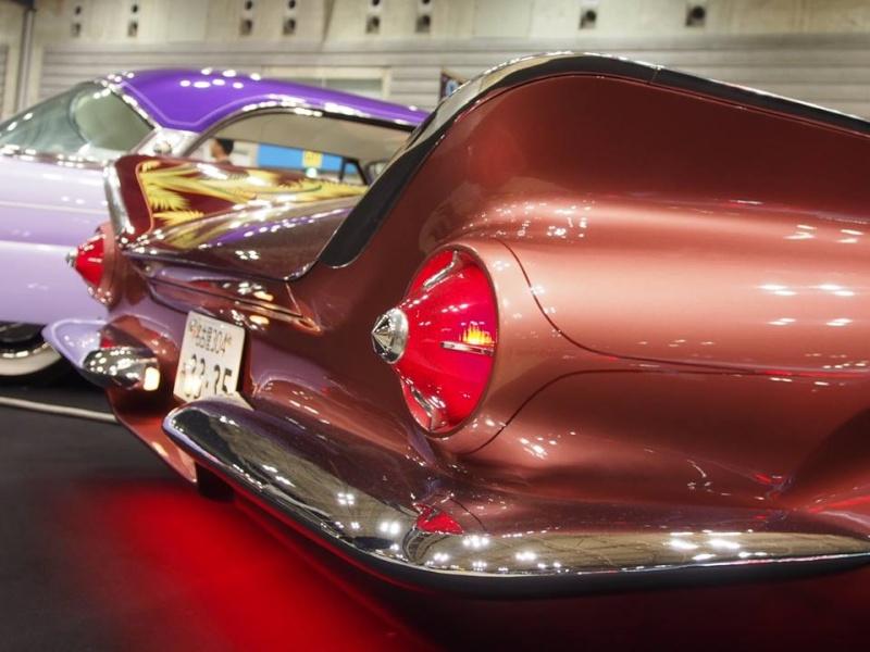 Buick 1959 - 1960 custom & mild custom - Page 2 11041610