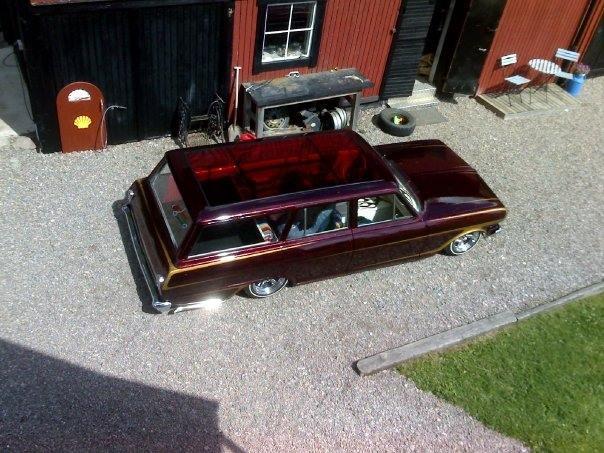 Chevrolet 1961 - 64 custom and mild custom - Page 2 11042612
