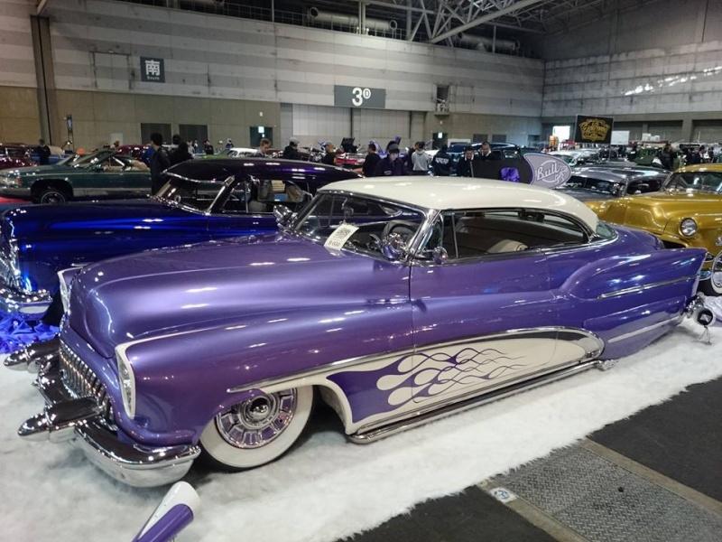 Buick 1950 -  1954 custom and mild custom galerie - Page 6 11046110