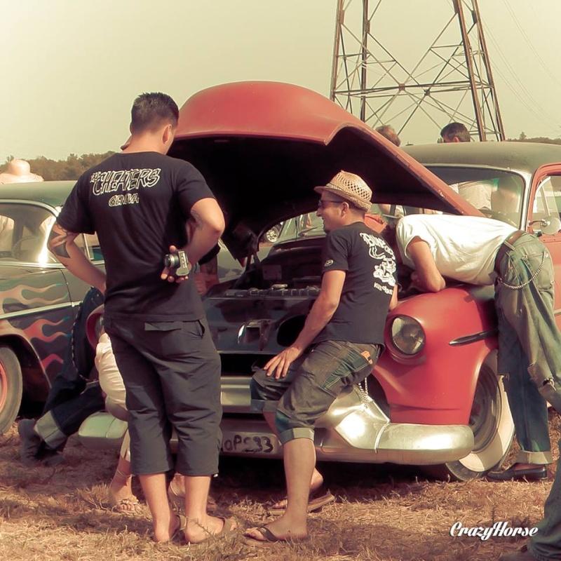 Fifties gang - Cubnezais (33) - 2004 11046813