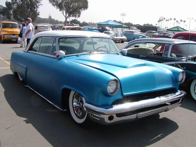 Mercury 1952 - 54 custom & mild custom - Page 3 11046912