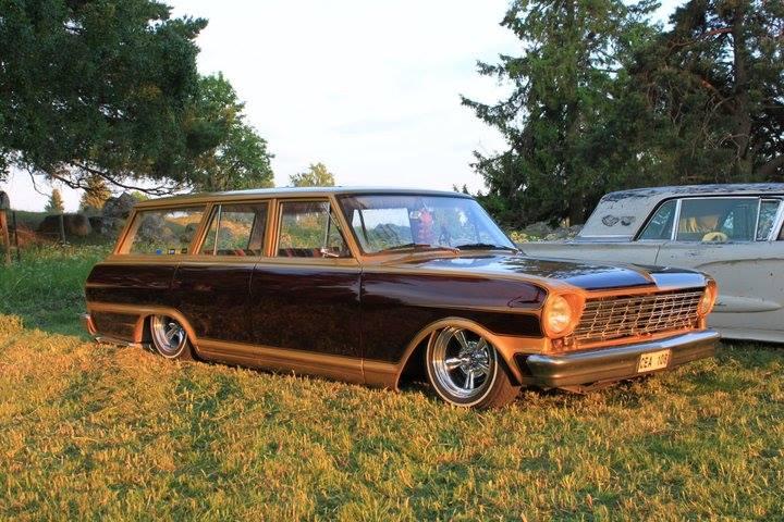 Chevrolet 1961 - 64 custom and mild custom - Page 2 11050110