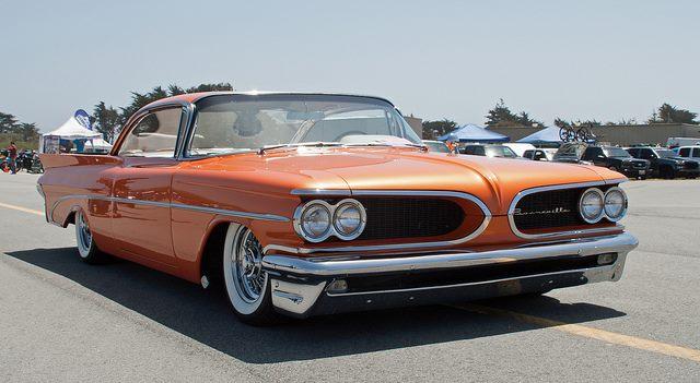 Pontiac 1959 - 62 custom & mild custom - Page 2 11050111