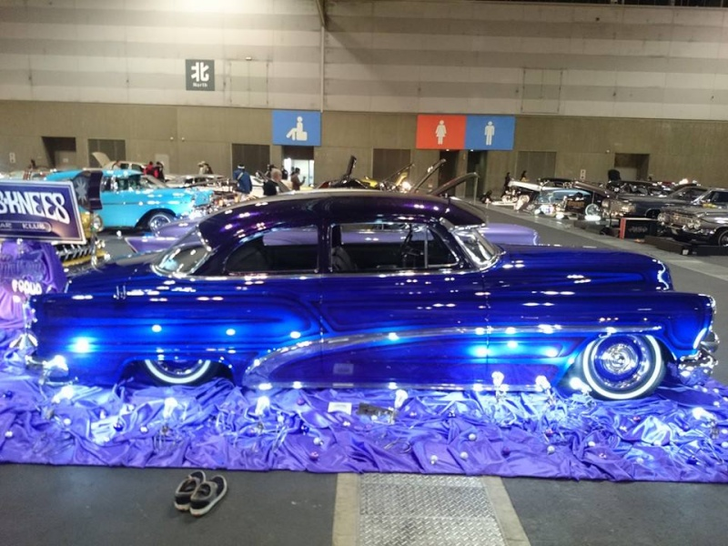 Buick 1950 -  1954 custom and mild custom galerie - Page 6 11059311