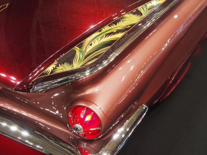 Buick 1959 - 1960 custom & mild custom - Page 2 11068310