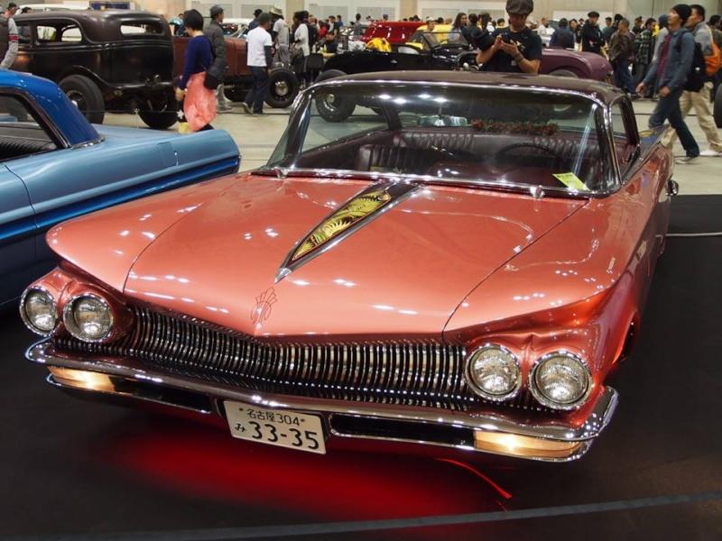 Buick 1959 - 1960 custom & mild custom - Page 2 11068311