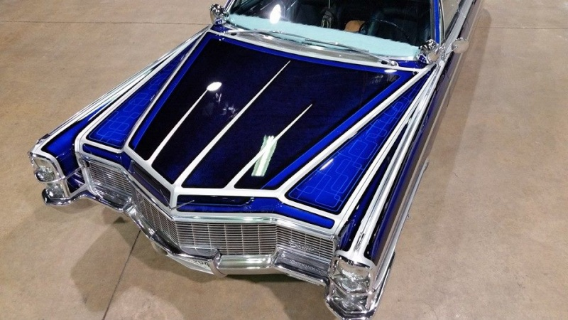 Cadillac 1961 - 1968 Custom & mild custom - Page 3 11070810