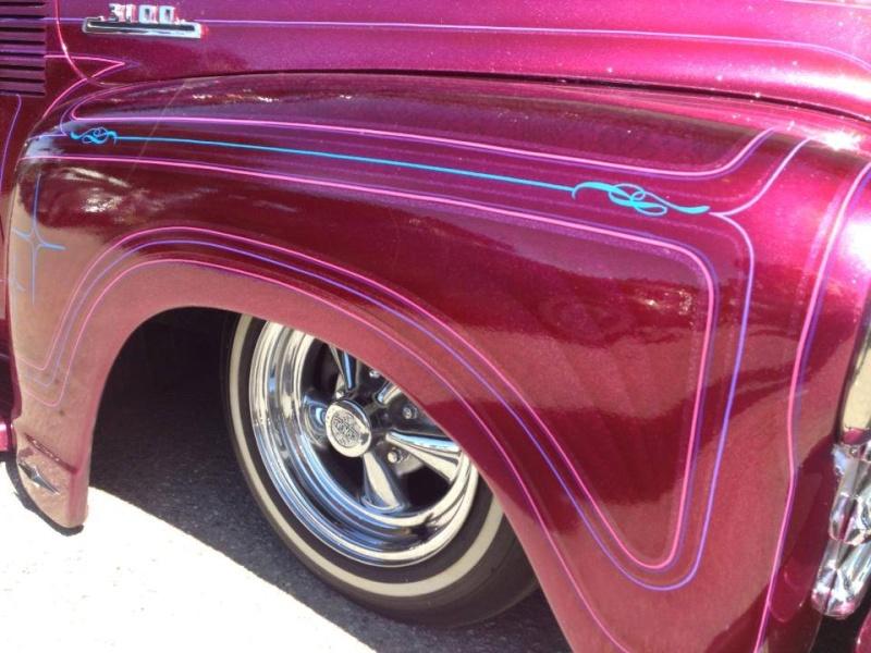 GMC Pick up 1948 - 54 custom & mild custom 11071511