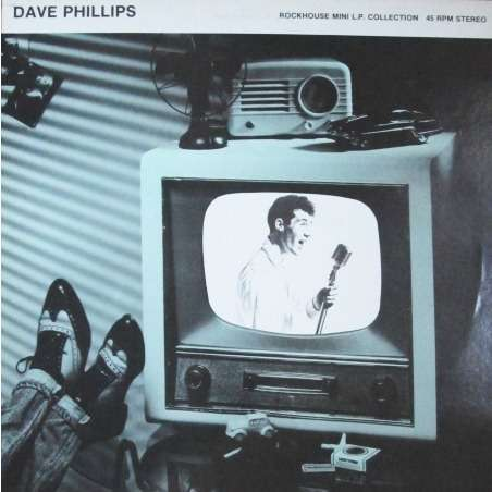 Dave Phillips – The Fun Of It!  11713510