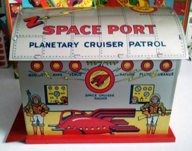 Jouets Spaciaux - Sci-Fi Toys 12823_10
