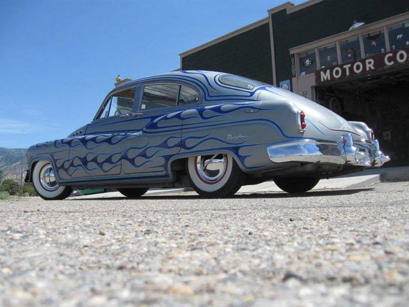 1950 Buick -Bo Huff -  13797510