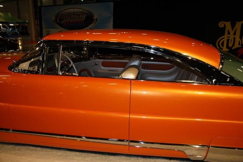 Lincoln 1956 - 1957 custom & mild custom - Page 3 13803310