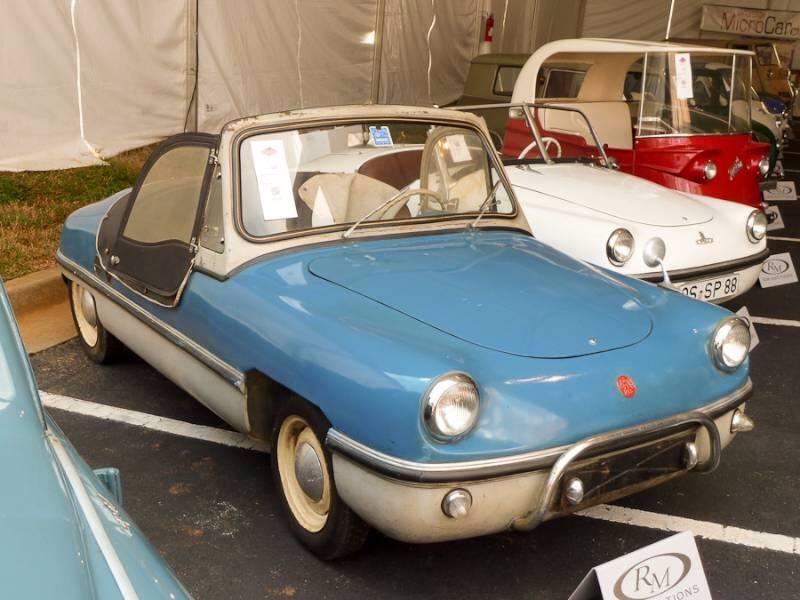 Microcar et voitures électriques - Page 2 13850910