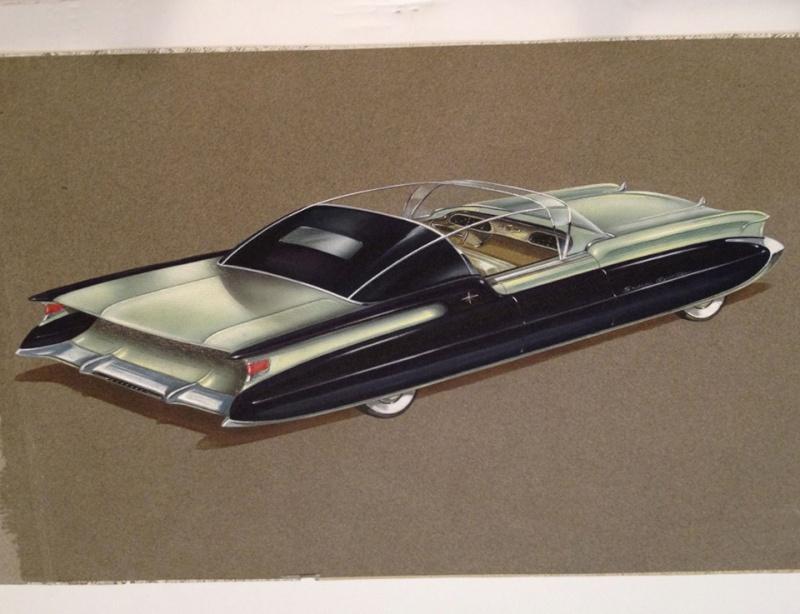 Prototype, maquette et exercice de style - concept car & style 13858510