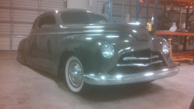 Mopar 1940 - 1950 custom & mild custom - Page 2 14031515
