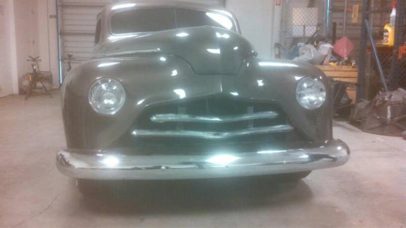Mopar 1940 - 1950 custom & mild custom - Page 2 14031517