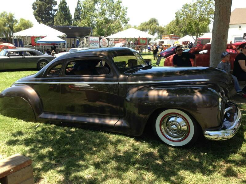 Mopar 1940 - 1950 custom & mild custom - Page 2 14031520