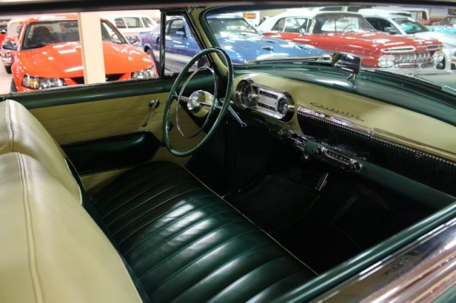 Chevy 1953 - 1954 custom & mild custom galerie - Page 9 1410