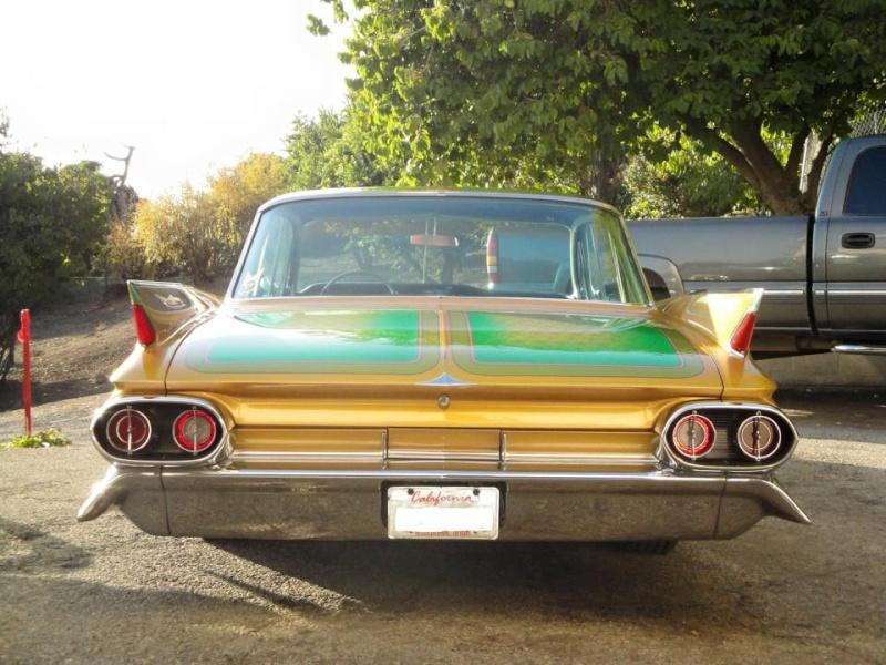 Cadillac 1961 - 1968 Custom & mild custom - Page 3 14309_10