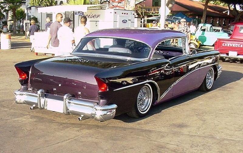 Buick 1955 - 57 custom & mild custom - Page 5 14501010