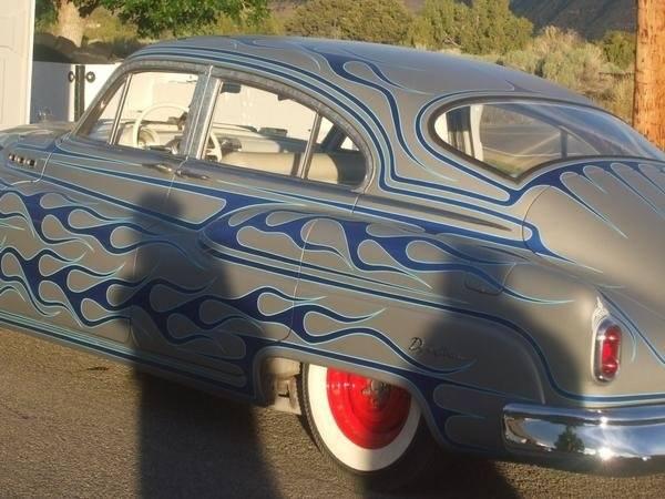 1950 Buick -Bo Huff -  14513610
