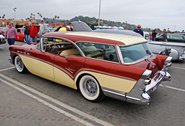 Buick 1955 - 57 custom & mild custom - Page 4 14513810
