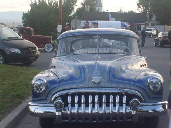 1950 Buick -Bo Huff -  14525710