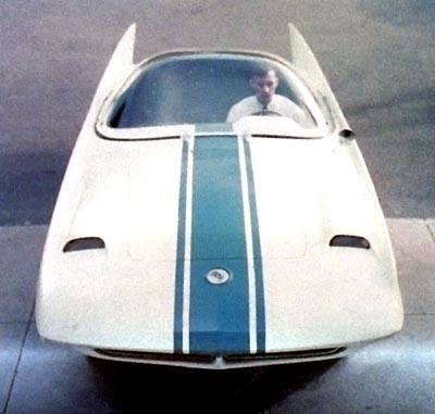 1958 Simca Special (Ghia) 14612610