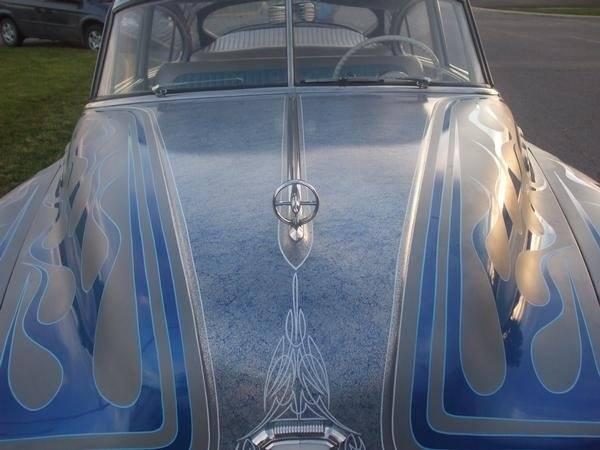1950 Buick -Bo Huff -  14660510