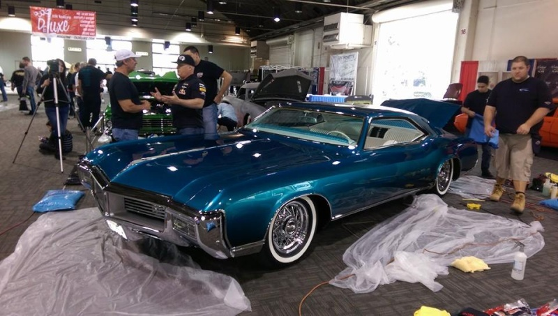 Buick 1964 - 1972 custom & mild custom 14665_10