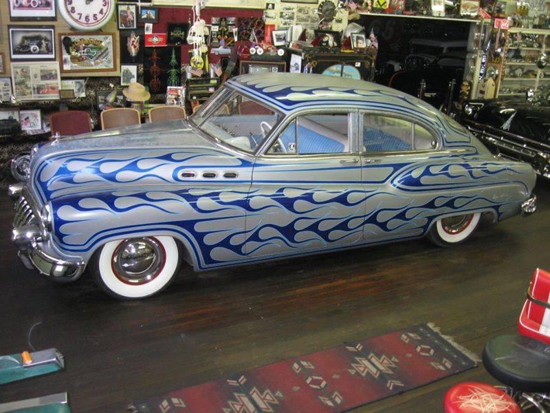 1950 Buick -Bo Huff -  14686510