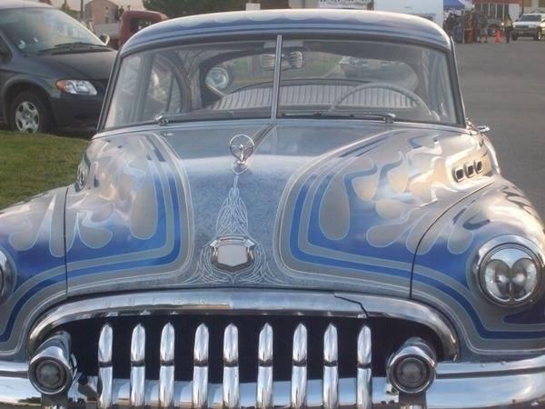 1950 Buick -Bo Huff -  14686610
