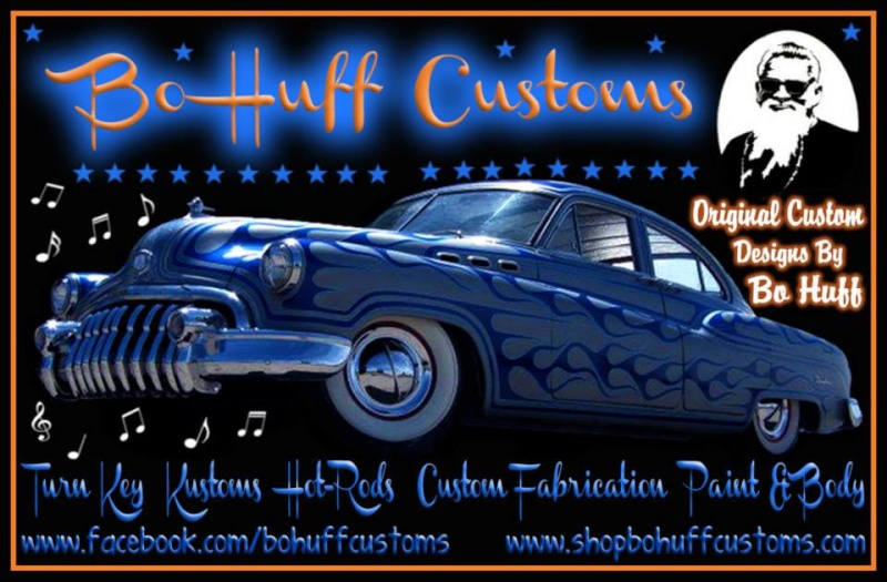 1950 Buick -Bo Huff -  14703310