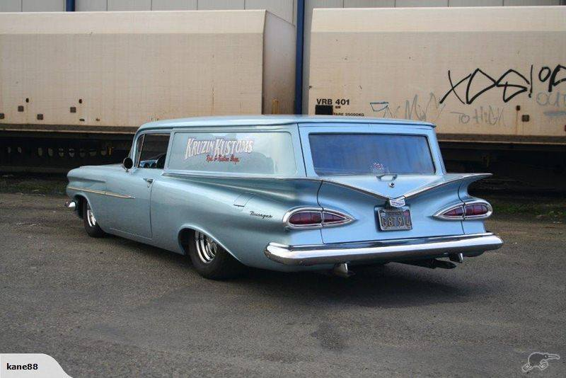 Chevy 1959 kustom & mild custom - Page 6 14776710