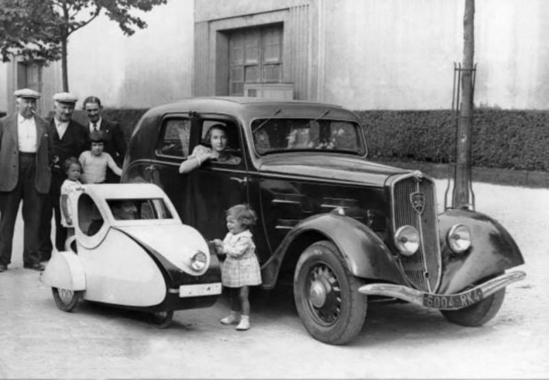 Microcar et voitures électriques - Page 2 14873210