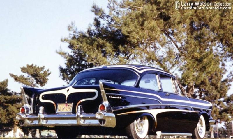 Chevy 1957 custom & mild custom - Page 3 14964_10