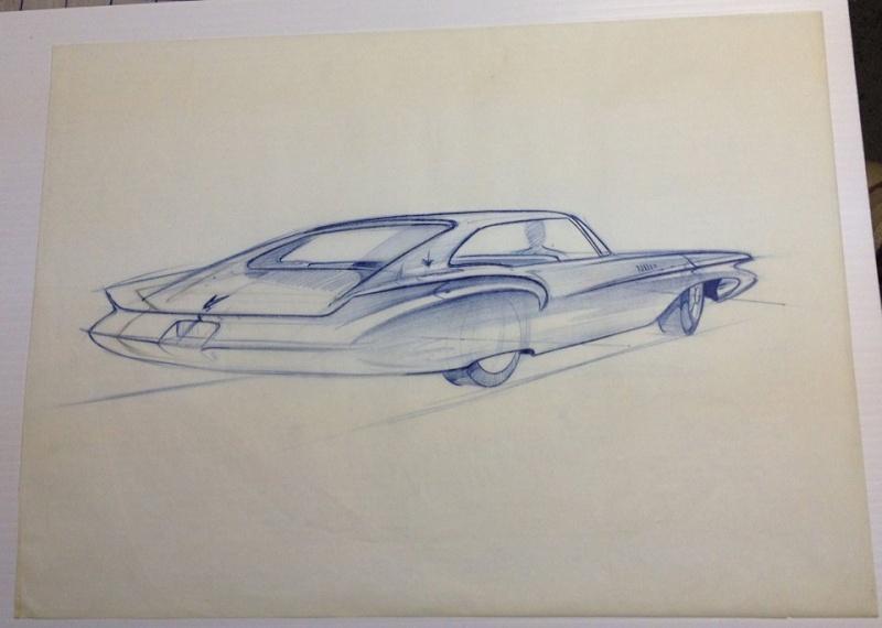 Prototype, maquette et exercice de style - concept car & style 14980_10