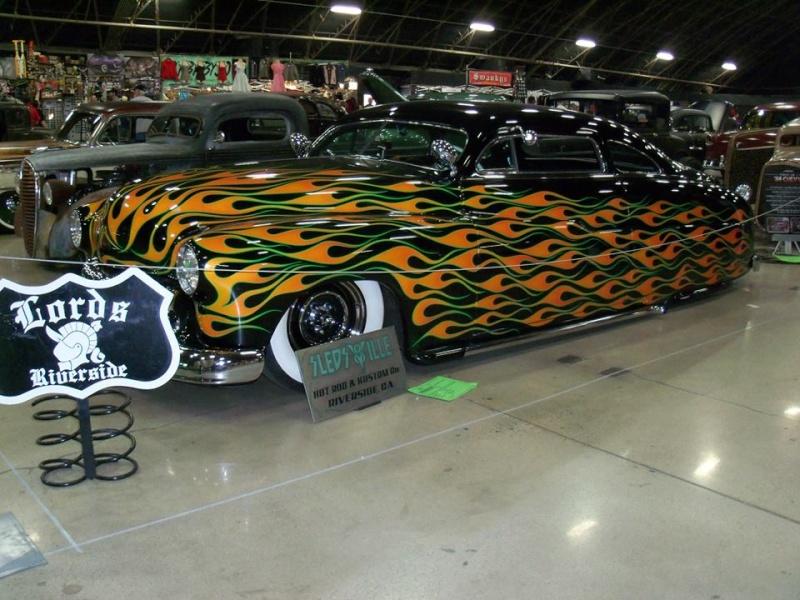 1949 Mercury - Jimmy Ruiz - Sledsville Hot Rods & Customs 15025410