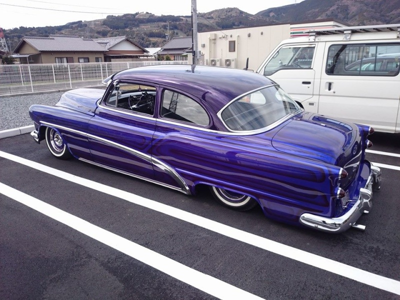 Buick 1950 -  1954 custom and mild custom galerie - Page 6 15054910