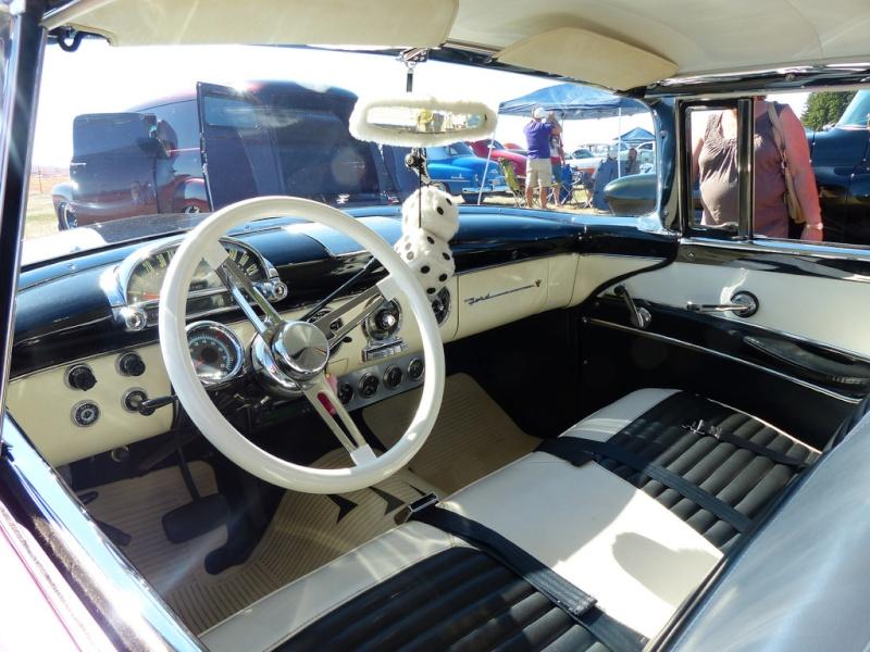 Ford 1955 - 1956 custom & mild custom - Page 4 15064410