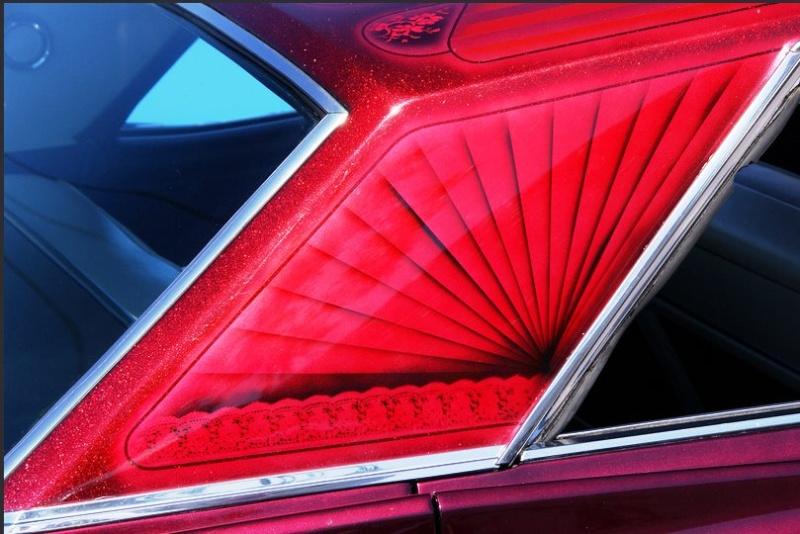 Cadillac 1961 - 1968 Custom & mild custom - Page 3 15066210