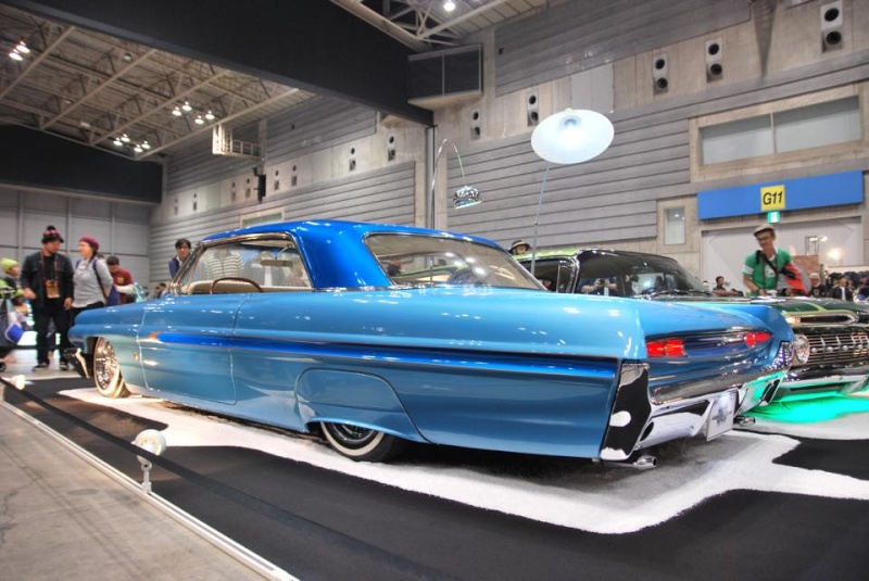 Pontiac 1959 - 62 custom & mild custom - Page 2 15086310