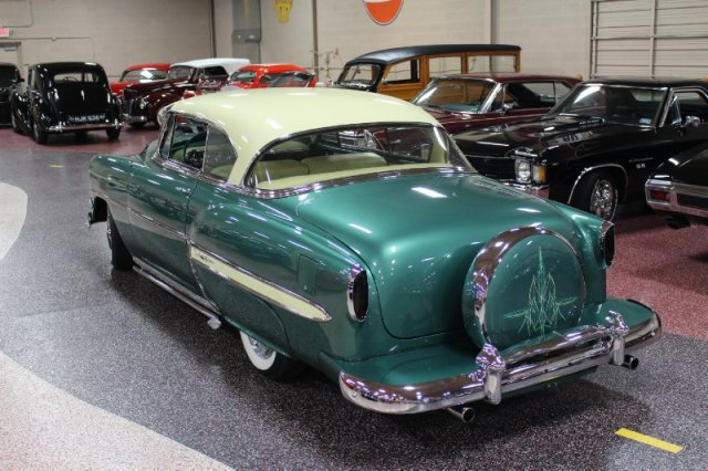 Chevy 1953 - 1954 custom & mild custom galerie - Page 9 1510