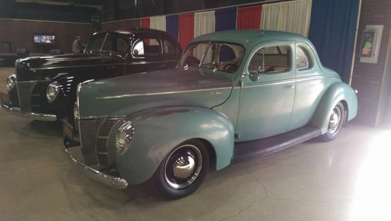 Ford & Mercury 1939 - 40 custom & mild custom - Page 5 15114210