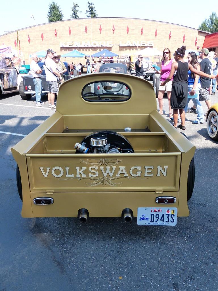 VW kustom & Volks Rod - Page 5 15135711